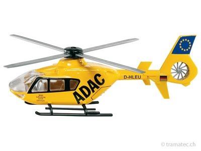 SIKU 2539 Rettungs-Helikopter