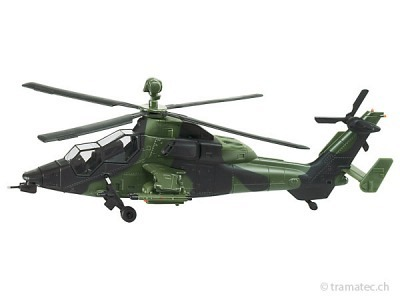 SIKU 4912 Kampfhubschrauber