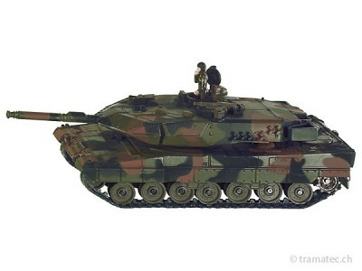 SIKU 4913 Kampfpanzer