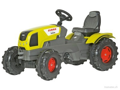 Rolly Toys Farmtrac Claas Axos 340 - 60 104 2
