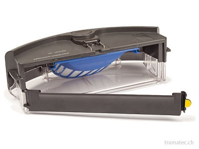 iRobot Roomba Ersatzteil Aero Vac Bin schwarz