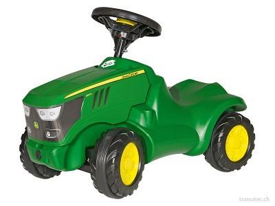 Rolly Toys Minitrac John Deere - 13 207 2