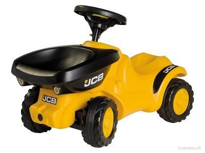 Rolly Toys Minitrac JCB Dumper - 13 564 6
