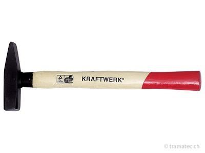 KRAFTWERK DIN-Schlosserhammer