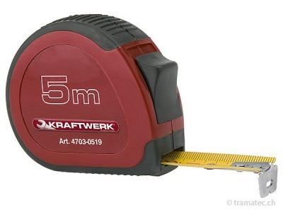 KRAFTWERK Rollmeter ABS