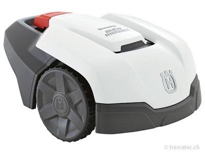 Husqvarna Roboter-Rasenmäher Automower 305