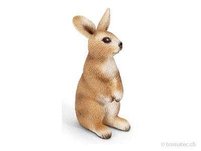 Schleich Kaninchen, stehend