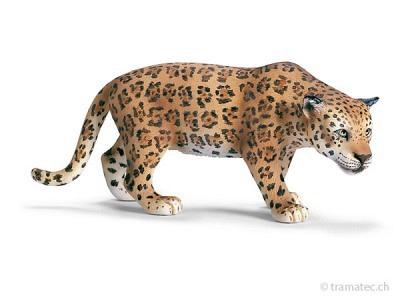 Schleich Jaguar