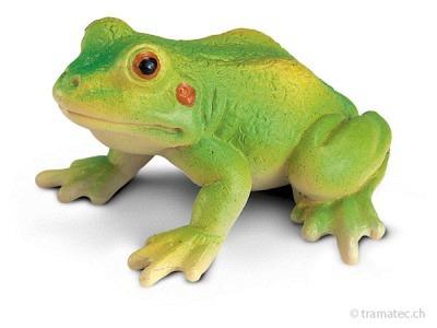 Schleich Frosch
