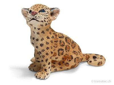 Schleich Jaguarjunges