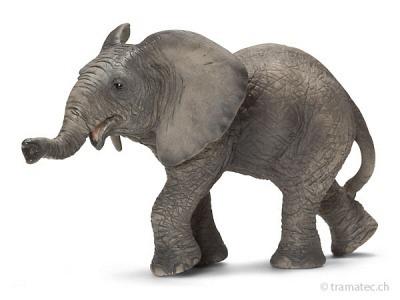 Schleich Afrikanisches Elefantenbaby