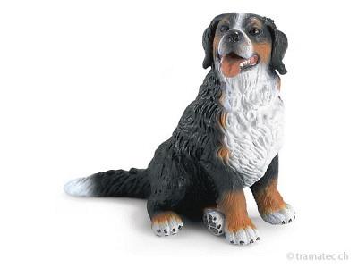 Schleich Berner Sennenhund