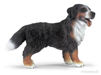 Schleich Berner Sennenhund, stehend