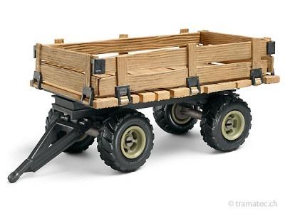Schleich Lastwagenanhänger