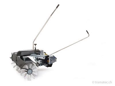 WOLF Frontkehrmaschine