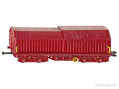 SIKU 1664 Güterwaggon