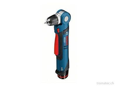 BOSCH Professional Akku-Winkelbohrmaschine GWB 10,8-LI