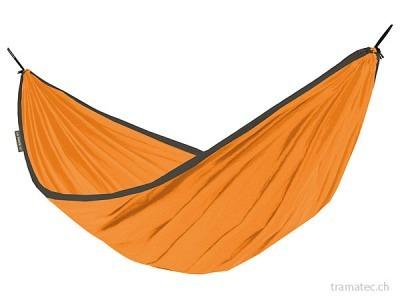 La Siesta Reisehängematte Colibri orange