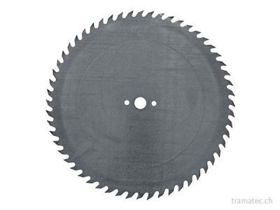Kreissägeblatt Ø 700 mm Chromstahl
