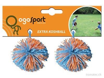 Ogo Sport Ersatzbälle