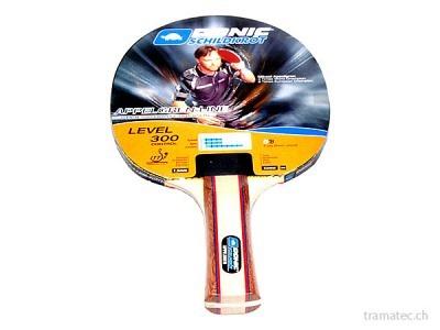 DONIC Schildkröt Tischtennis Schläger 300