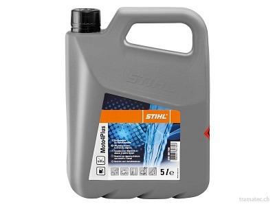 Stihl Moto4Plus 5 Liter Mehrwegkanister