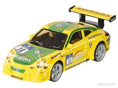 SIKU 6822 Porsche 911 GT3 RSR