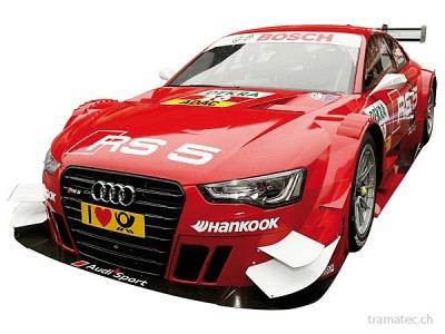 SIKU 6825 Audi RS5 DTM