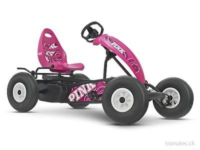 BERG Gokart Compact Pink