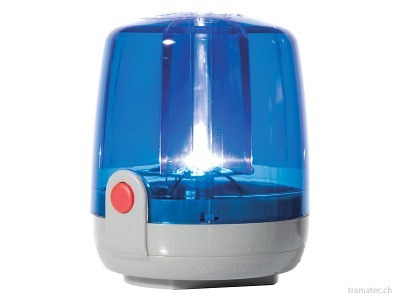 Rolly Toys Flashlight blue - 40 975 4