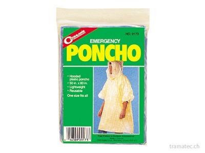 Coghlan's Poncho + Kapuze Einheitsgrösse