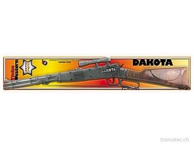Fasnacht Dakota Gewehr 100-Schuss
