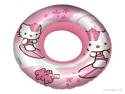 Hello Kitty Schwimmring 50cm