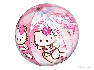 Hello Kitty Wasserball 50cm