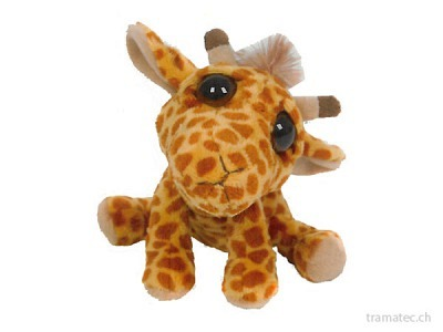 Suki Peepers Giraffe S 13cm
