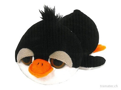 Suki Peepers Pinguin M 23cm