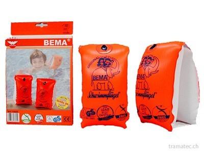 Bema BEMA Schwimmflügel Gr. 00, - 1 Jahr