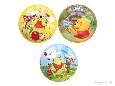 Mondo Ball Winnie Pooh 14cm