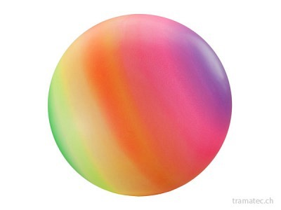Mondo Ball Regenbogen 23cm