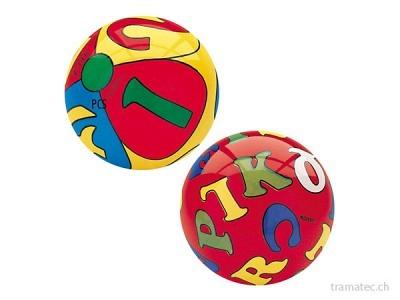 Mondo Ball Buchstaben, Zahlen 14cm