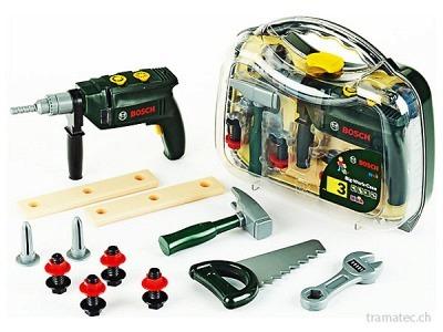 Klein BOSCH Werkzeugkoffer