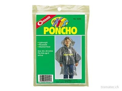 Coghlan's Poncho für Kinder Alter 6+