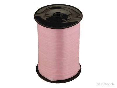 Amscan/Riethmüller Ballon-Band 500m pink