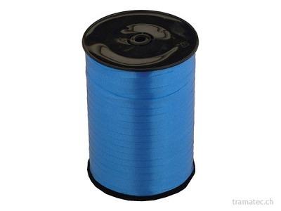 Amscan/Riethmüller Ballon-Band 500m blau