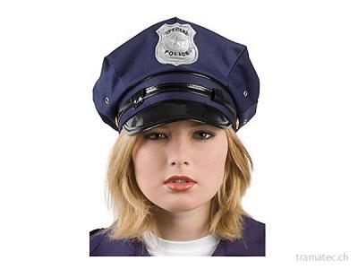 Fasnacht Polizei Hut, Erwachsen