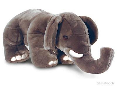 Keel Elefant stehend 30cm