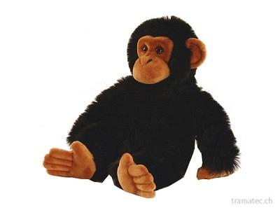 Keel Affe Schimpanse 30cm
