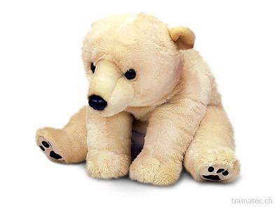 Keel Eisbär 110cm