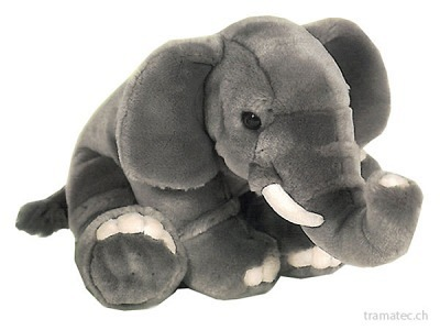 Keel Elefant 110cm