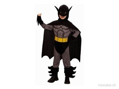 Fasnacht Bat Boy S (110-116)